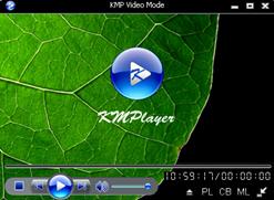 KMPlayer Skins suite 1.0